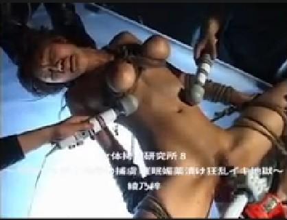 最高級女体極限事態 澤村レイコら女体拷問研究所ベスト